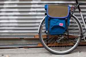 Ready Made panniers